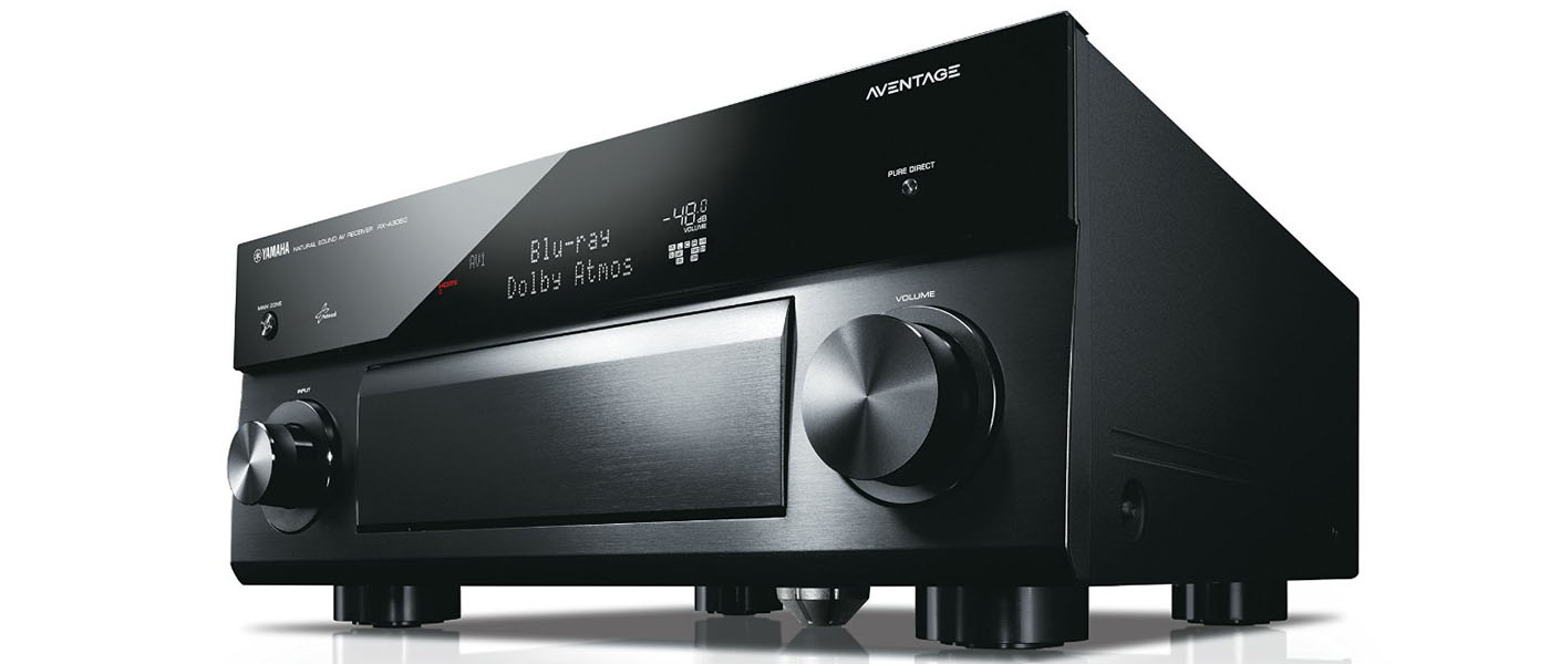 best top rated stereo receivers under 500 in 2018 2019 best receiver for the money